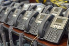 Cisco SPA509 phones