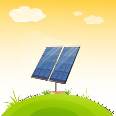 solar panals