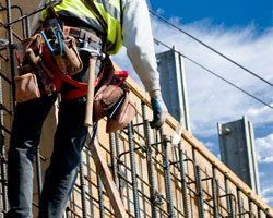 height 250x200 - Working at height: Life-saving considerations for lone workers