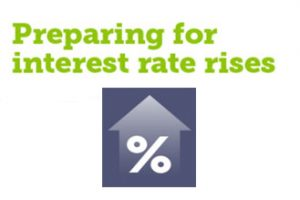 Interest rate rise 300x200 - Could you cope if the cost of borrowing goes up?