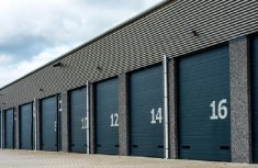 Commercial Roller Shutters3 235x153 - Tips on Selecting Commercial Roller Shutters