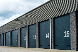 Commercial Roller Shutters3 300x200 - Tips on Selecting Commercial Roller Shutters