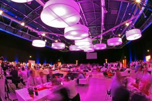 5 essential steps towards planning a corporate event