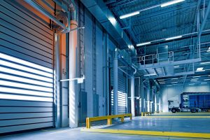 industrial hall 300x200 - Materials Handling Technologies: The Warehouse of the Future