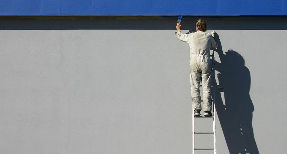How to Start up a House Painting Business