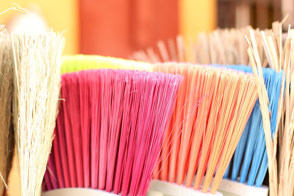 Start Cleaning Business   How To Start A Cleaning Company   Run A Business  From Scratch