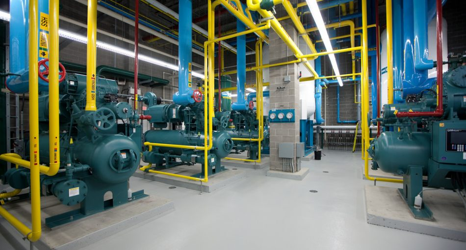 Industrial Floors 950x509 - Industrial Floors: The Ultimate Maintenance & Protection Guide