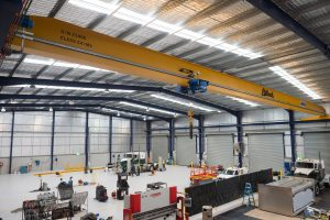Structural Steel for Commercial Buildings 300x200 - The Advantages of Using Structural Steel for Commercial Buildings