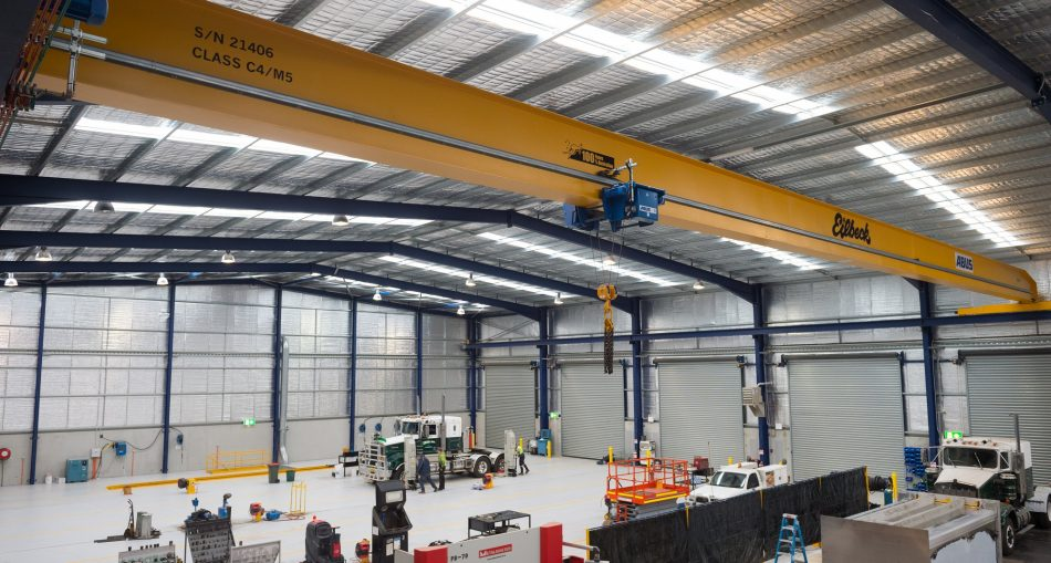 Structural Steel for Commercial Buildings 950x509 - The Advantages of Using Structural Steel for Commercial Buildings