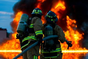 Health & Safety Essentials: The Ultimate Fire Safety Guide