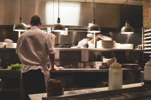 4 Tips for Getting into the Food Business