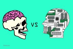 Humans vs AI 235x156 - What Is Artificial Intelligence?