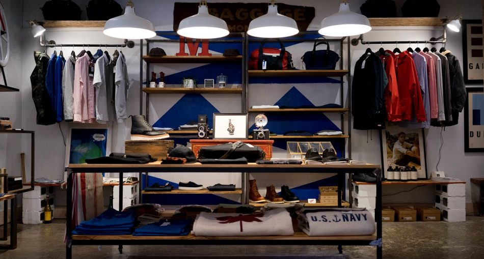 Improving Energy Efficiency of a Retail Store 950x509 - Improving the Energy Efficiency of a Retail Store