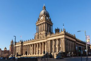 Leeds Town Hall 300x200 - Confidence is High in Manchester's Property Boom