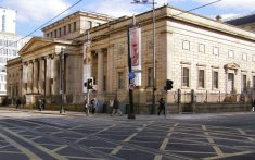 Manchester Art Gallery 235x147 - Why are so many Investors Choosing Manchester Property?