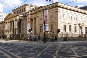 Manchester Art Gallery 300x200 - Why are so many Investors Choosing Manchester Property?