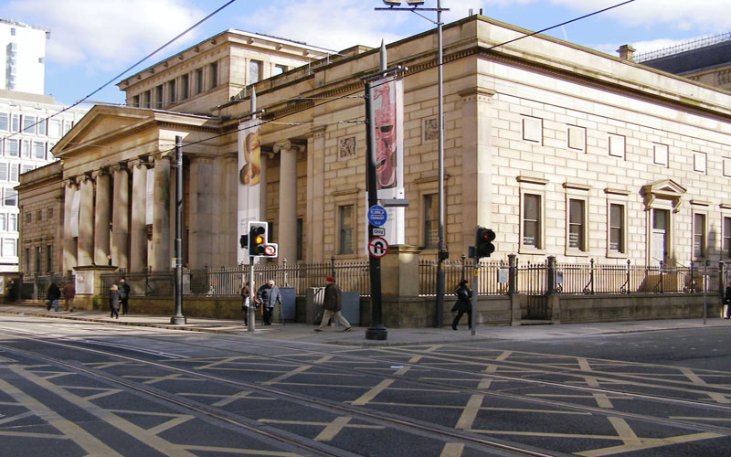 Manchester Art Gallery - Why are so many Investors Choosing Manchester Property?