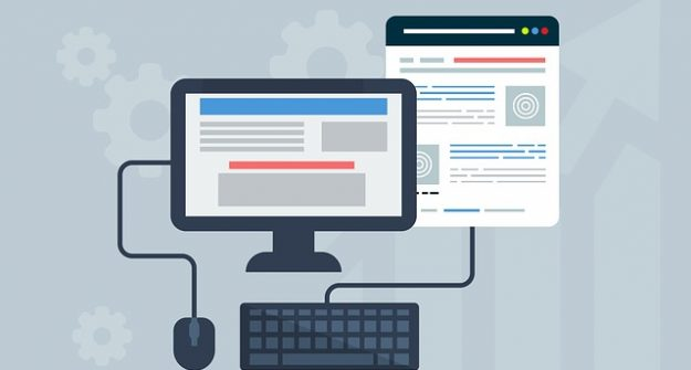 Webdesign 625x335 - The Importance of Good Web Design for Your Company