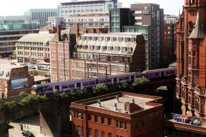 What The Northern Powerhouse Means For Manchester