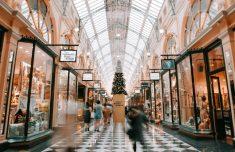 HolidayShopping 2018