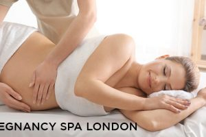 pregnancy spa london